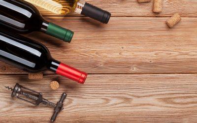 Evde Şarap Depolama Hakkında Bilmeniz Gereken Her Şey